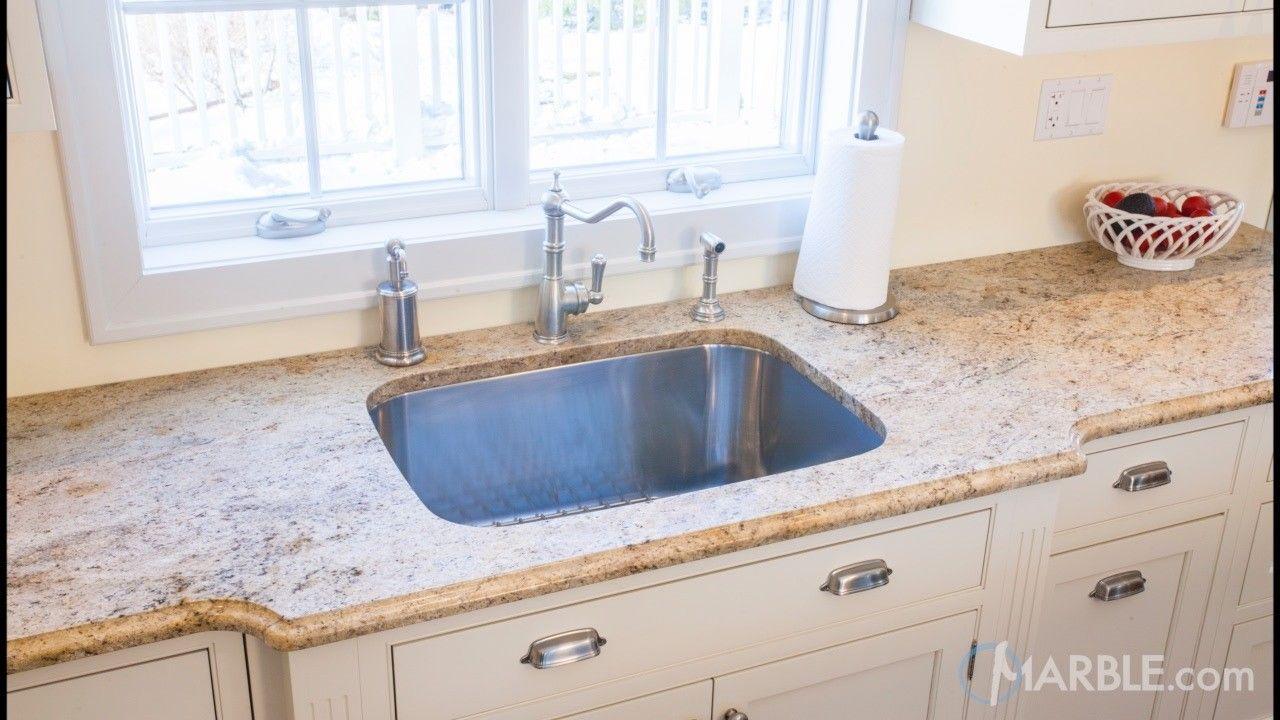 Astoria Satin Kitchen Granite Countertop | kitchen/utility | Pinterest