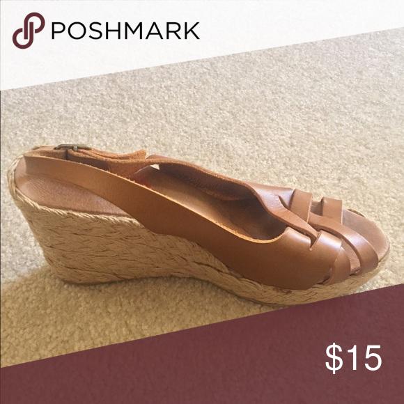 Michael Kors Wedges Sling Back Michael Kors Shoes Wedges