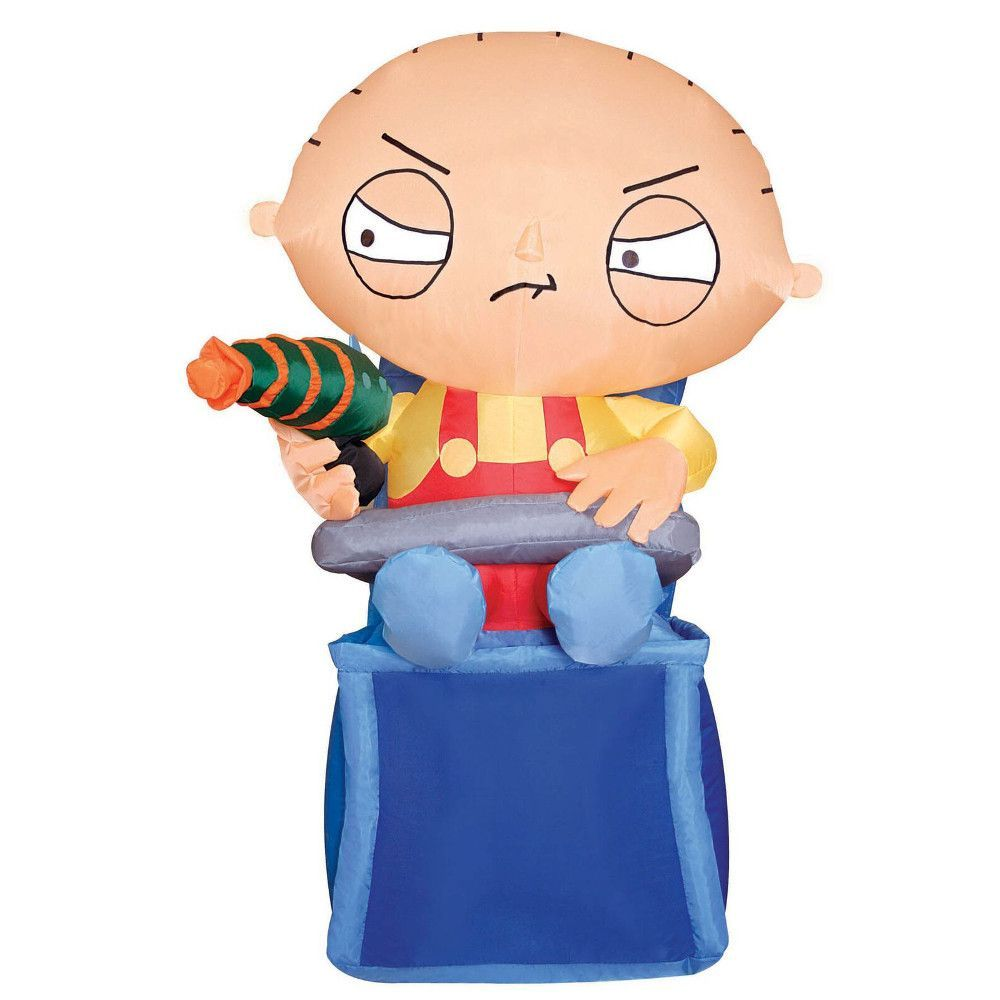 Airblown Family Guy Stewie Inflatable
