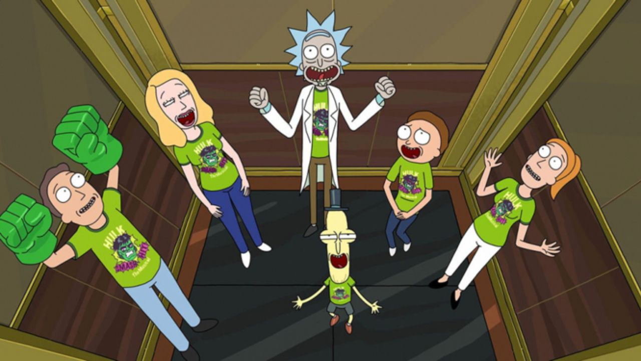 Rick And Morty Season 4 Total Episodes Rumored Release Date Rick And Morty Season Rick And Morty Rick And Morty Cast
