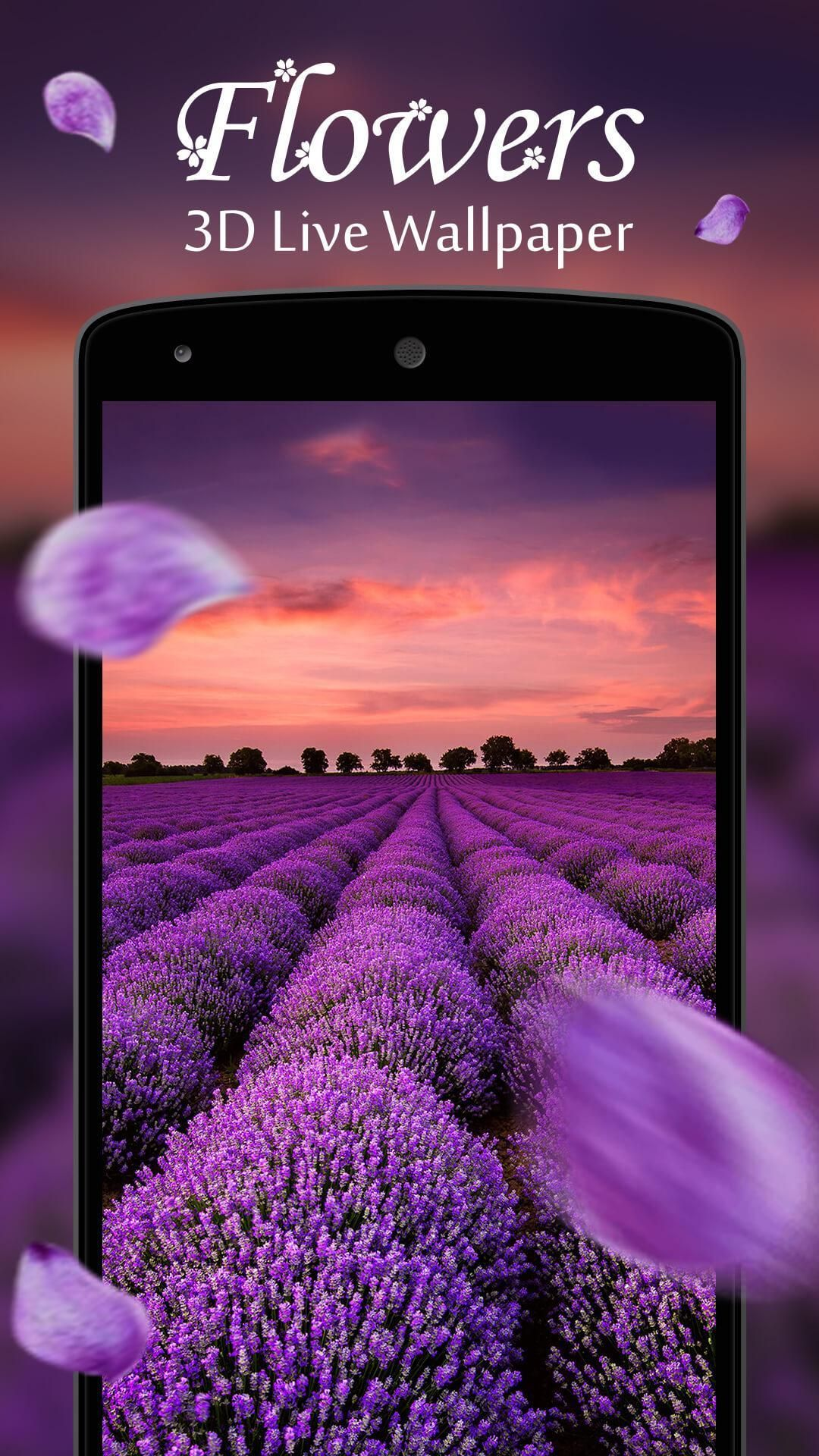 Glowing Flowers Live Wallpaper Hd Is A Fantastic Collection Of High Resolution Images Of Awesome F Purple Flowers Wallpaper Red Roses Wallpaper Live Wallpapers Fantastic live flower wallpaper