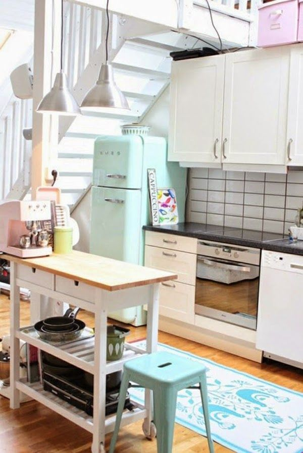 Cocinas Office Pequeñas | Ideas Deco Office Cocinas Pequenas P Apres Pinterest Cocina