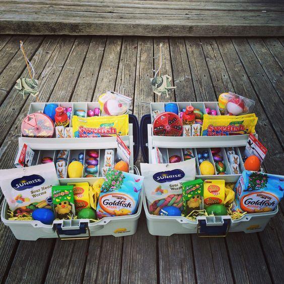 25 great easter basket ideas easter 2015 plastic eggs and 25 great easter basket ideas negle Gallery