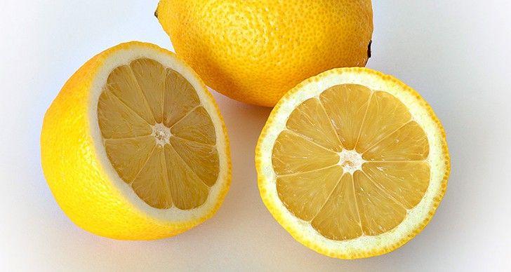 Výsledek obrázku pro lemon earache