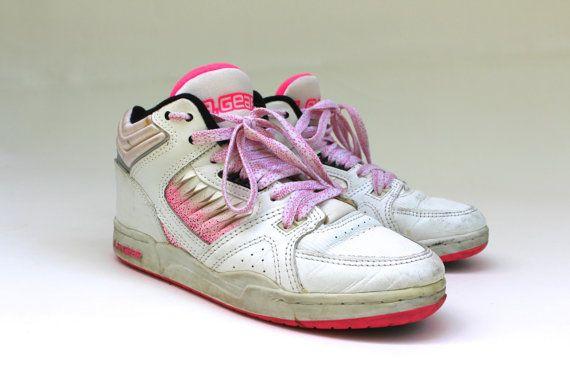 90s L.A. Gear Sneakers 90s L.A Gear