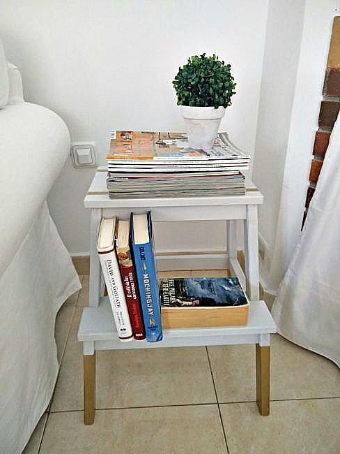 5 ways to use the Ikea Bekvam step stool & 5 ways to use the Ikea Bekvam step stool | Ikea bekvam Stools and ... islam-shia.org