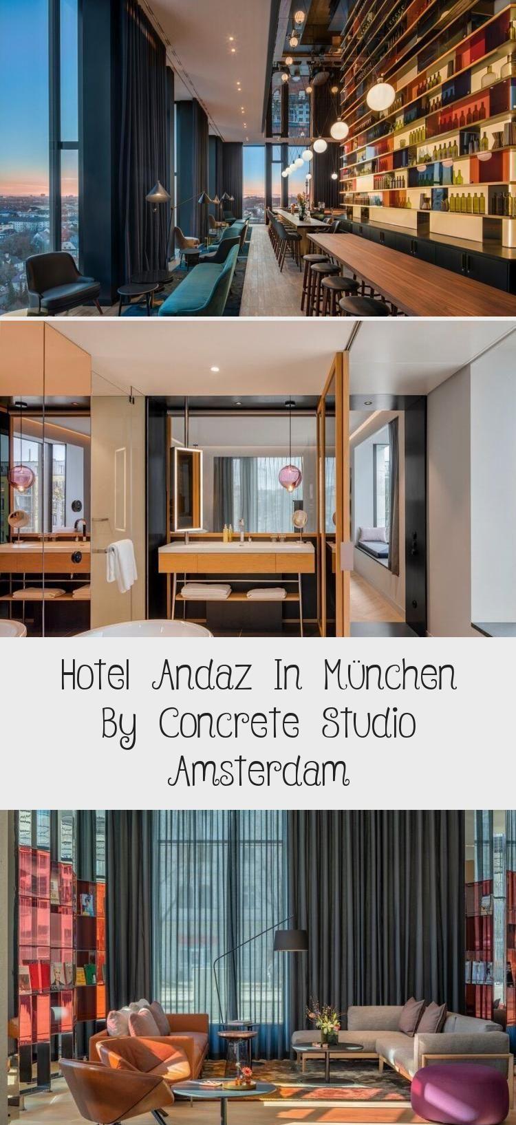 Hotel Andaz In Munchen By Concrete Studio Amsterdam Logodesignnature Bakerylogodesign Logodesignanimal In 2020 Hotel Logo Design Luxury Logo Design Logo Design Diy