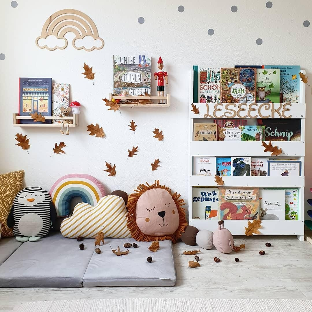 Herbst im Kinderzimmer #herbst #kinderzimmer #herbstdiy