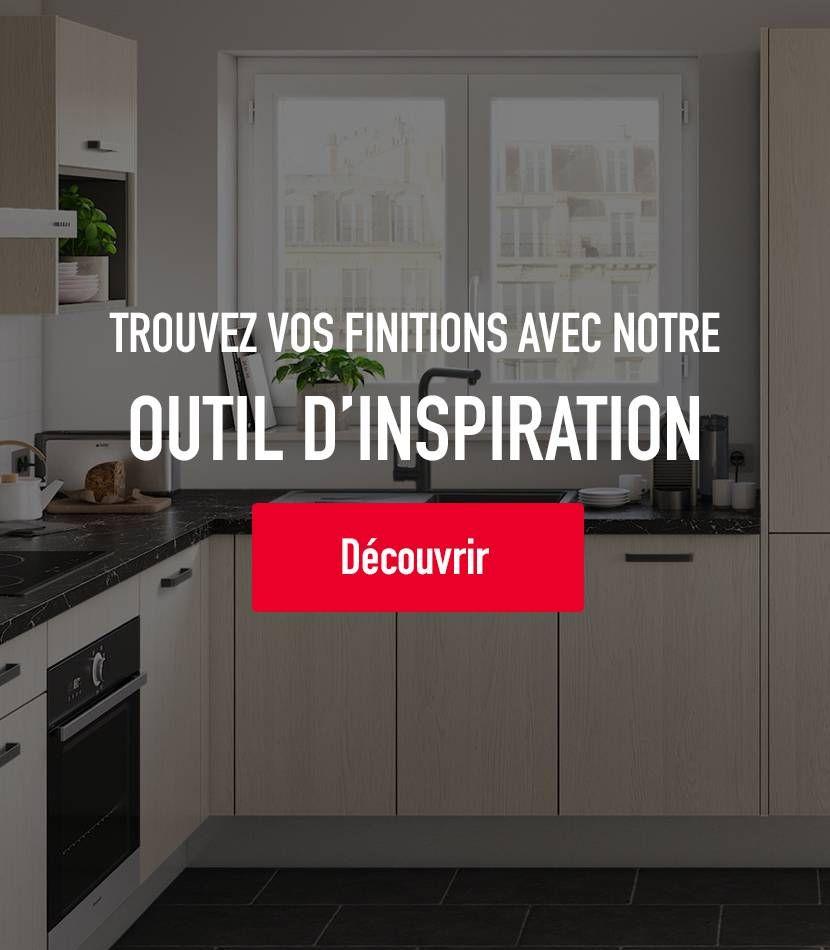 Outil Inspirationnel Cuisine En 2020 Plan De Travail Cuisine Etagere Rangement Cuisine Salle De Bains Lapeyre