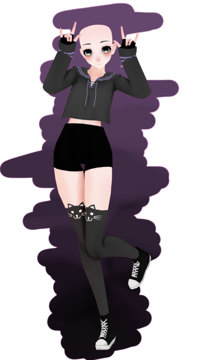 Outfit Base 2 By Obi Hates Everyone Outfit Ideas Outfits
