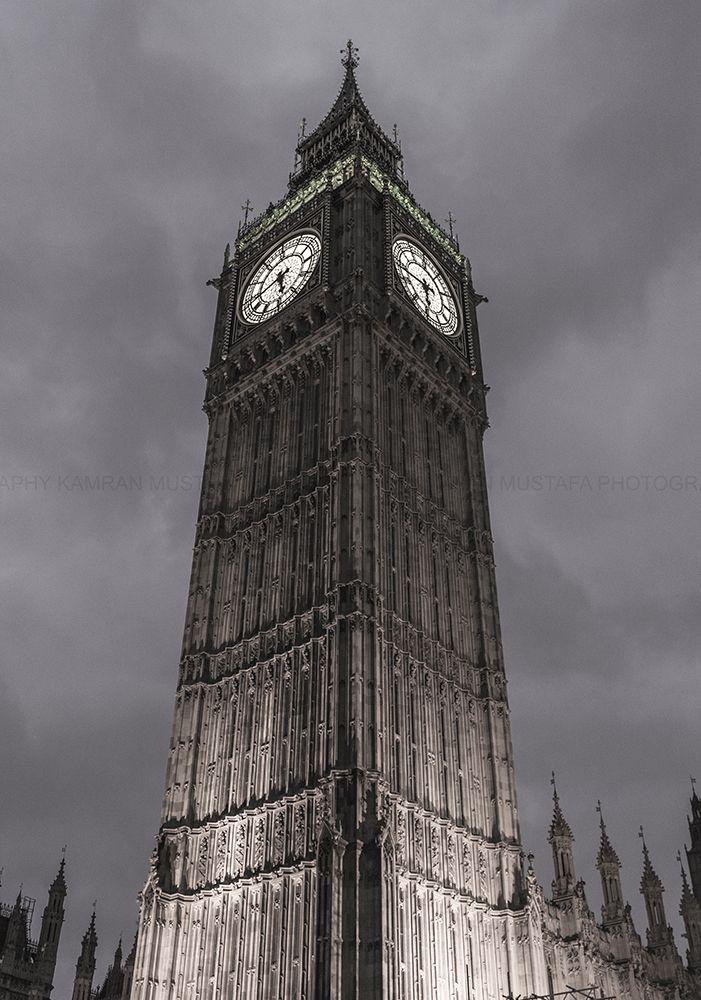 Big Ben - London - I am a Landscape, Portrait and Wedding