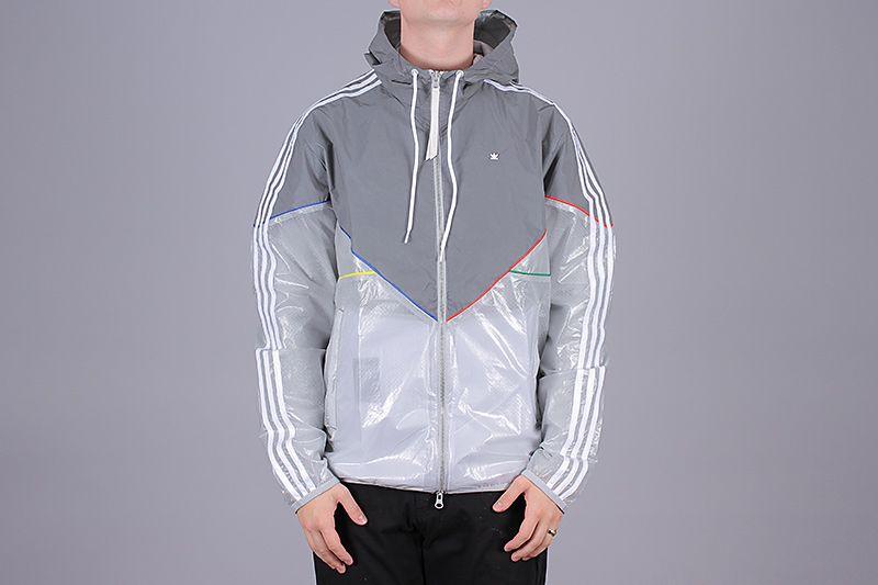 Adidas Originals Lux Colorado Windbreaker (AJ7050)