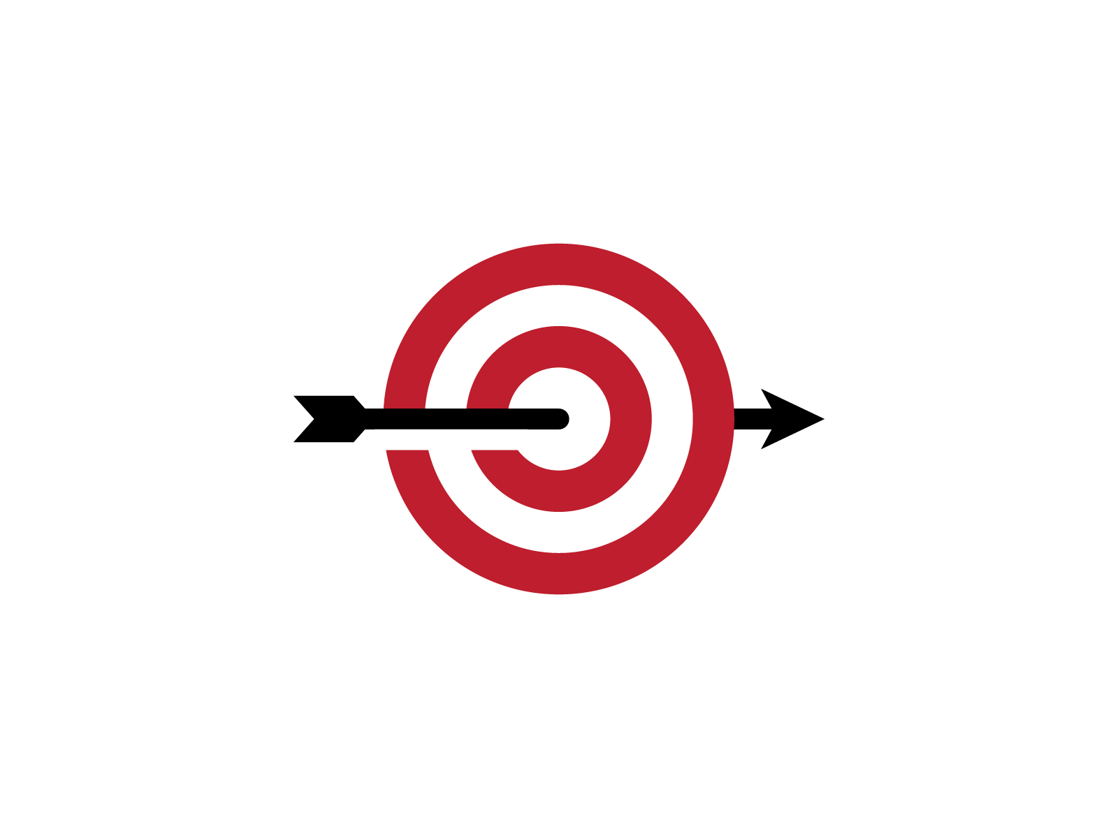 Aim Arrow | Instagram likes and followers, Archery logo, Aim