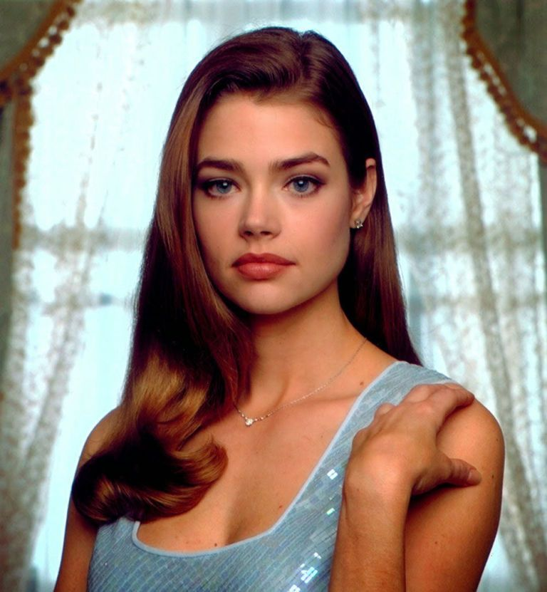 Photo of Whatever happened to Denise Richards?