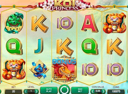 Ігрові автомати фрукти онлайн безкоштовно