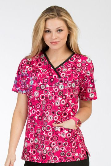 cf65ff8c2a Find printed scrubs and nursing uniforms that are as unique as you are!  Find fun