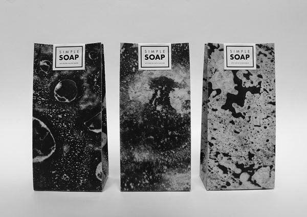 SIMPLE SOAP, via Marianne Veress