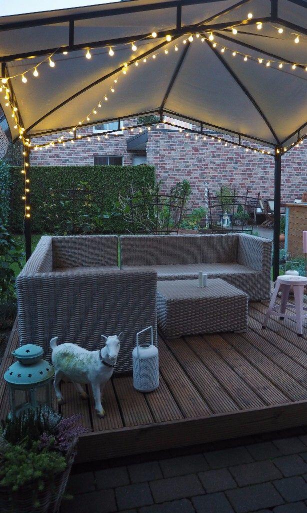 Kategorien Entdecken Garten Und Freizeit Pavillon Beleuchtung Gartenbeleuchtung Lounge Beleuchtung