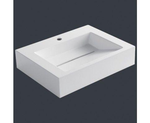 Badkamer Design Drain4you : Eago wastafel bb cm project hs badkamer