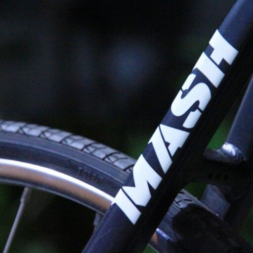 Cinelli mash histigram 2011