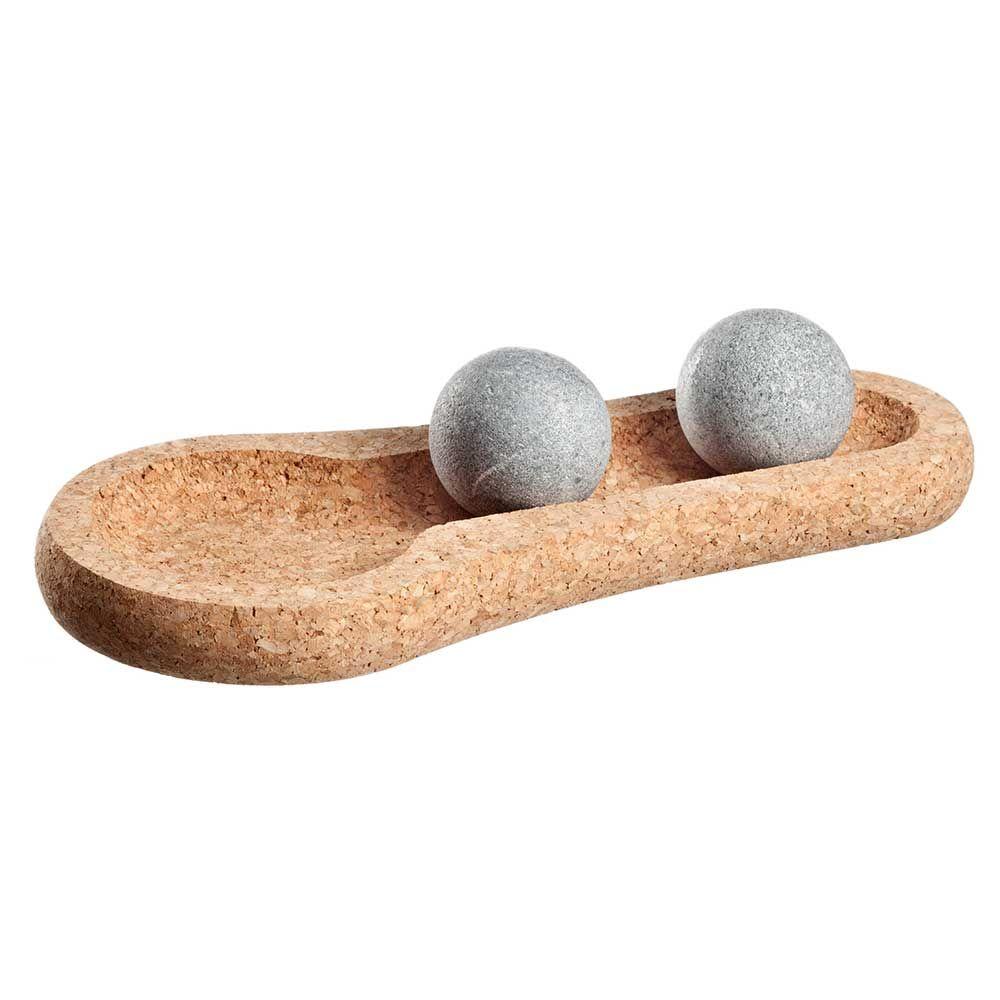 Hukka   Solejoy Foot Massage Aid   Finnish Soapstone Foot Massage   www.homearama.co.uk   #HukkaDesign #Finnish #Soapstone #Spa #Relaxation