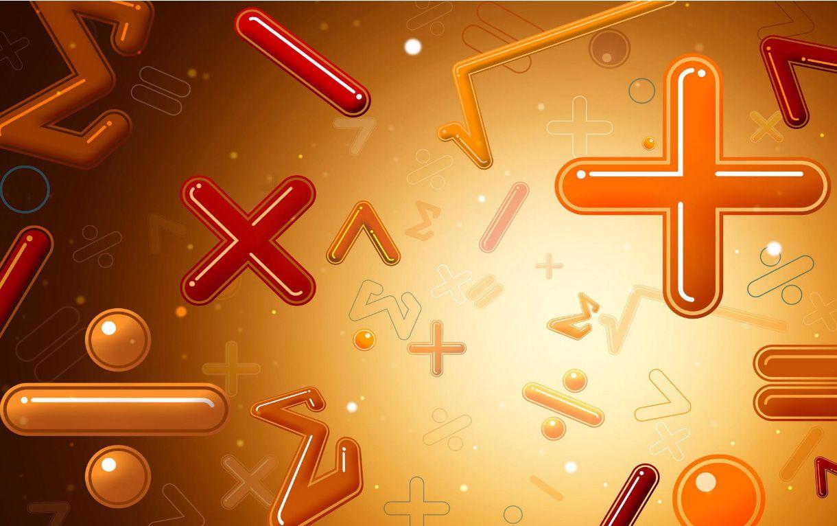 Mathematics Powerful And Beautiful Math Wallpaper Math Pictures Math Methods
