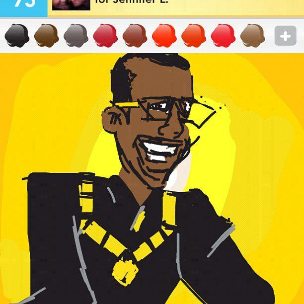 Draw Something Online is an online Drawing game which can be played ...