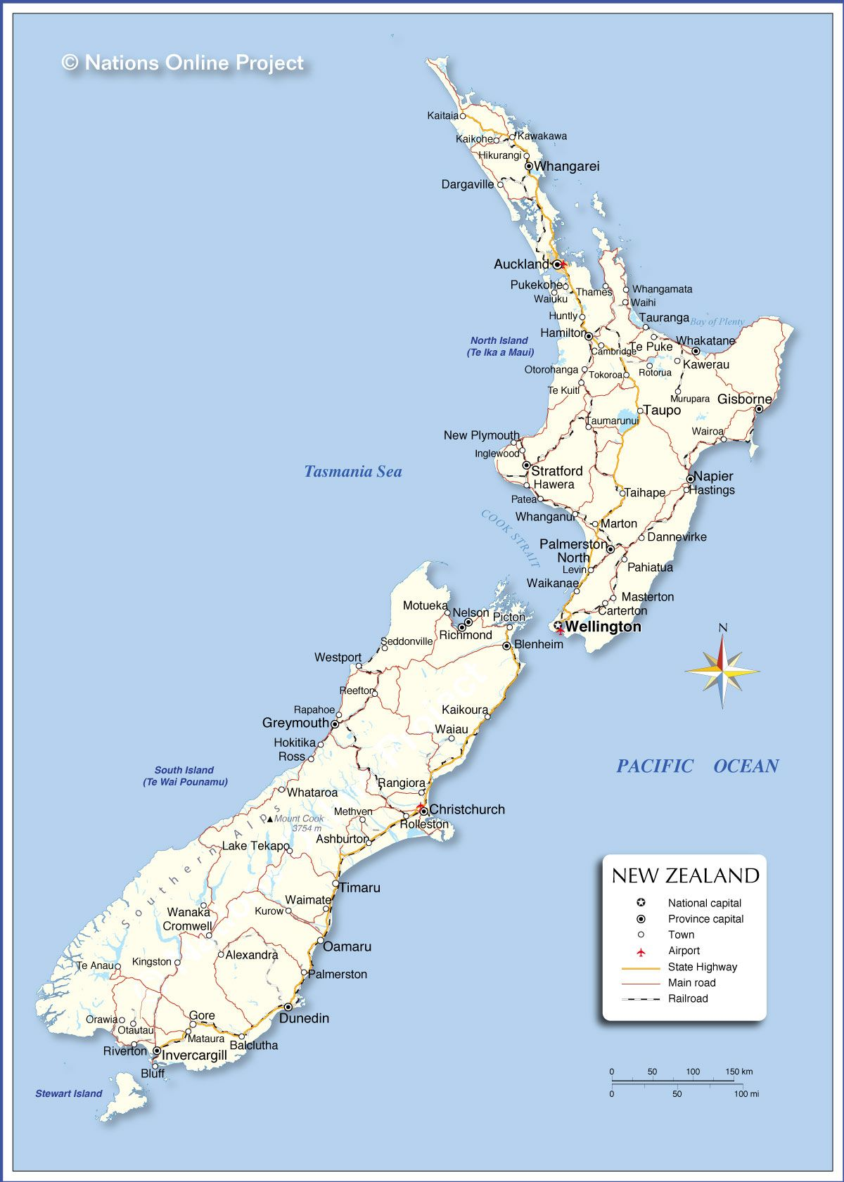Map Of New Zealand With Cities.Map Of New Zealand Social People In 2019 Map Of New Zealand Map