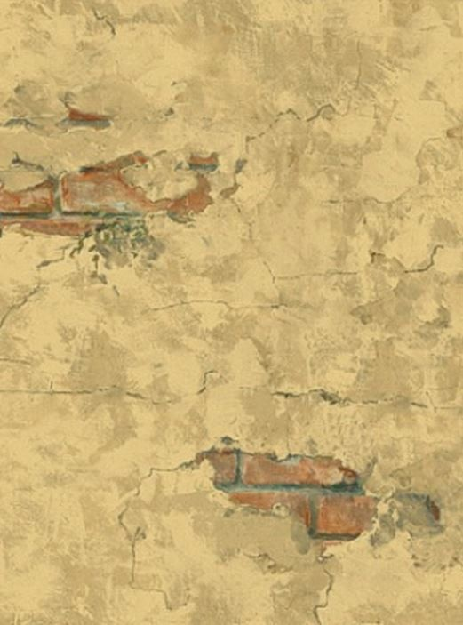 Wallpaper Distressed Plaster Wall with by WallpaperYourWorld, $6.99 ...