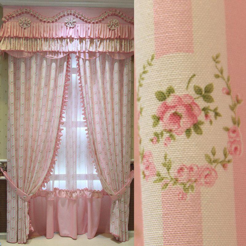 Pinterest flores de tela para cortinas buscar con google for Cortinas para dormitorios de ninos