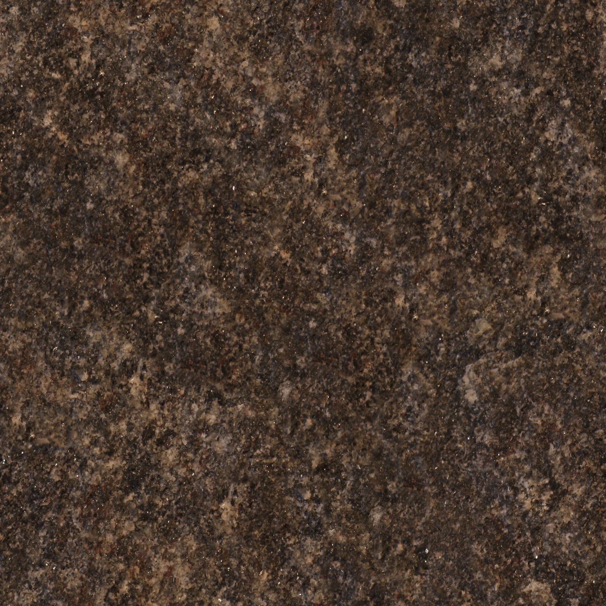 Zero CC tileable Brown Granite texture, photographed and ... Polished Granite Texture Seamless