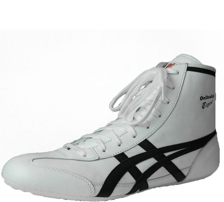 asics tiger wrestling shoes