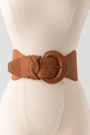 Medina Crochet Belt