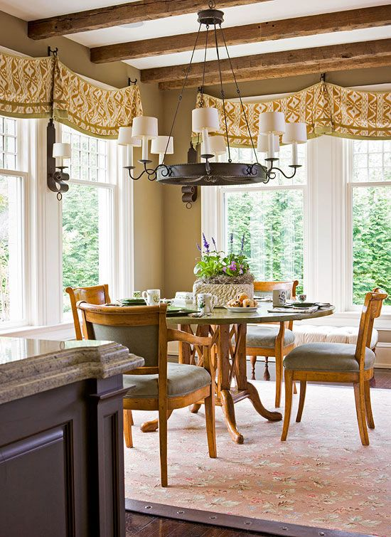 Breakfast room donald lococo architects llc and mary jo donohoe mj interior designs before after classic maryland home also jeannette galleguillos jeannetteug on pinterest rh