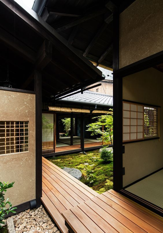 unique japanese house design traditional that simple and calmness container home pinterest also rh