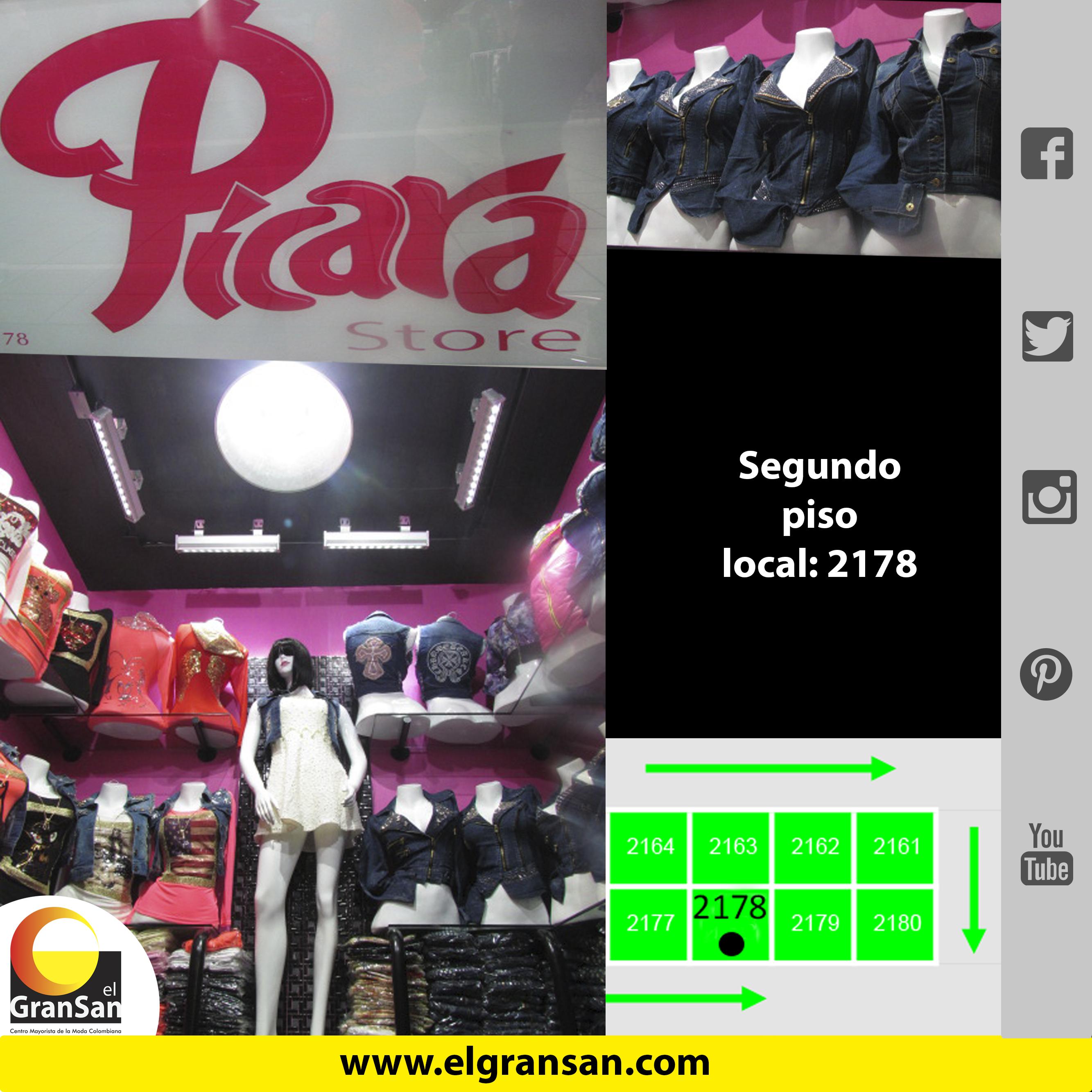 0acb6c7e85  MarcaDelDía  Picara Store Encuentra lo mejor en blusas