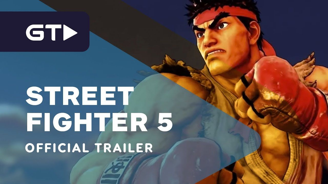 street fighter v champion edition ps4 game