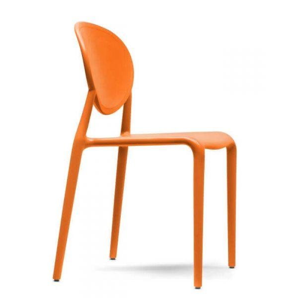 Chaise Simply Chaise D Exterieur Pour Votre Terrasse Et Jardin Muebles Colores D Exterieur En 2020 Chaise Design Chaise Contemporaine Et Chaise Moderne