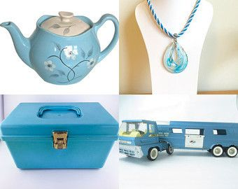 Blue for you by Bill and Shirley McAllister on Etsy--Pinned+with+TreasuryPin.com