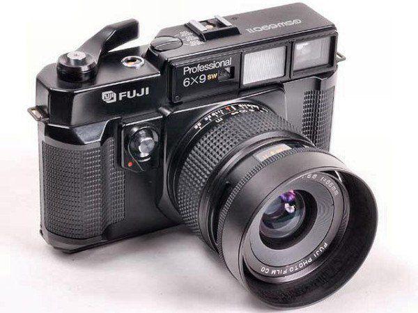 Fuji Gfx 50s Review Medium Format For Landscape And Travel Photography Classic Camera Medium Format Camera Photography Equipment