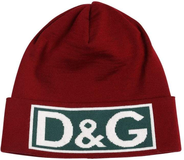 bc43ada028 Logo Jacquard Wool Knit Hat #Kids#version#inspired | Kids Fashion ...