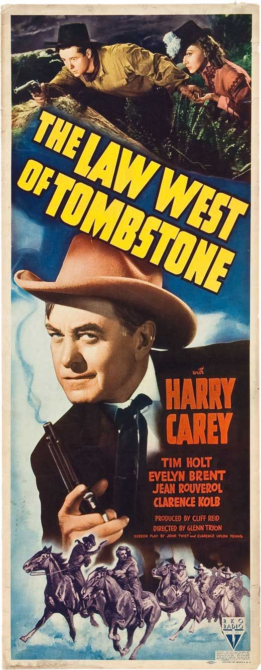Download The Law West of Tombstone Full-Movie Free