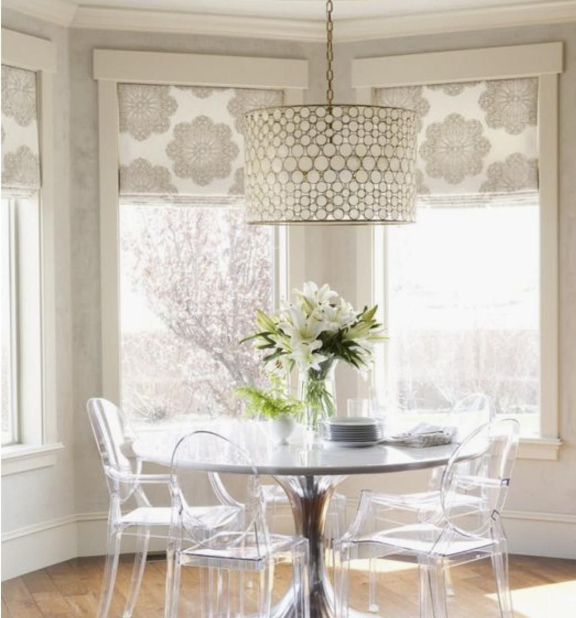 Dining Room Chandelier, Dining Room Contemporary