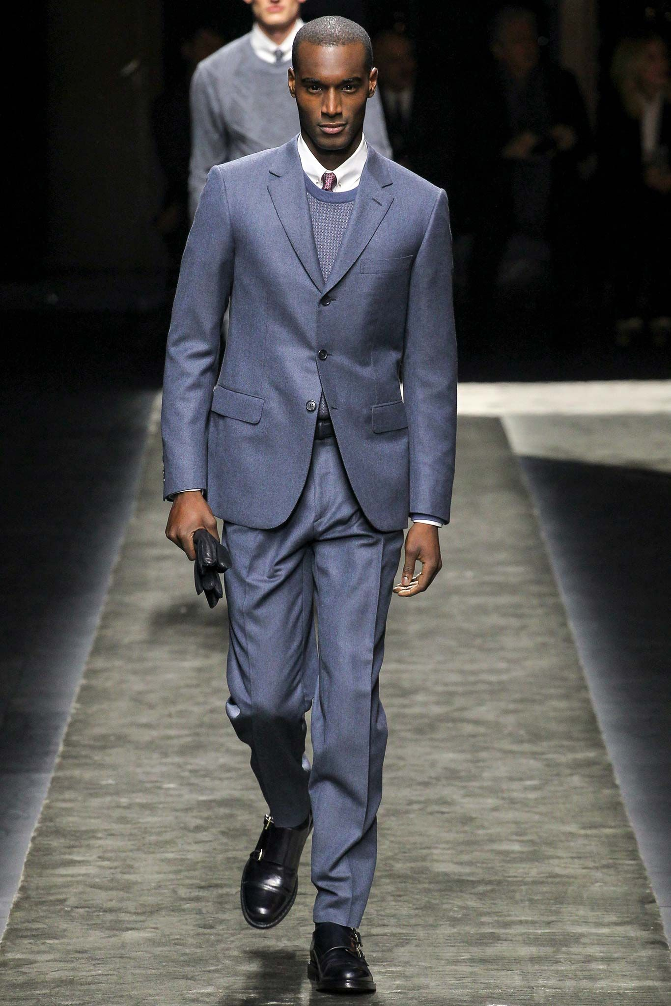 26afc85a2 Brioni - Fall 2015 Menswear - Look 38 of 56 | Fashion - Women and ...