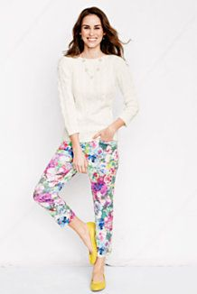 Looks to Love from Lands' End http://www.landsend.com/shop/womens-petite/