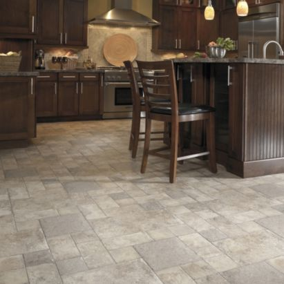 Kitchen Flooring At Home Depot