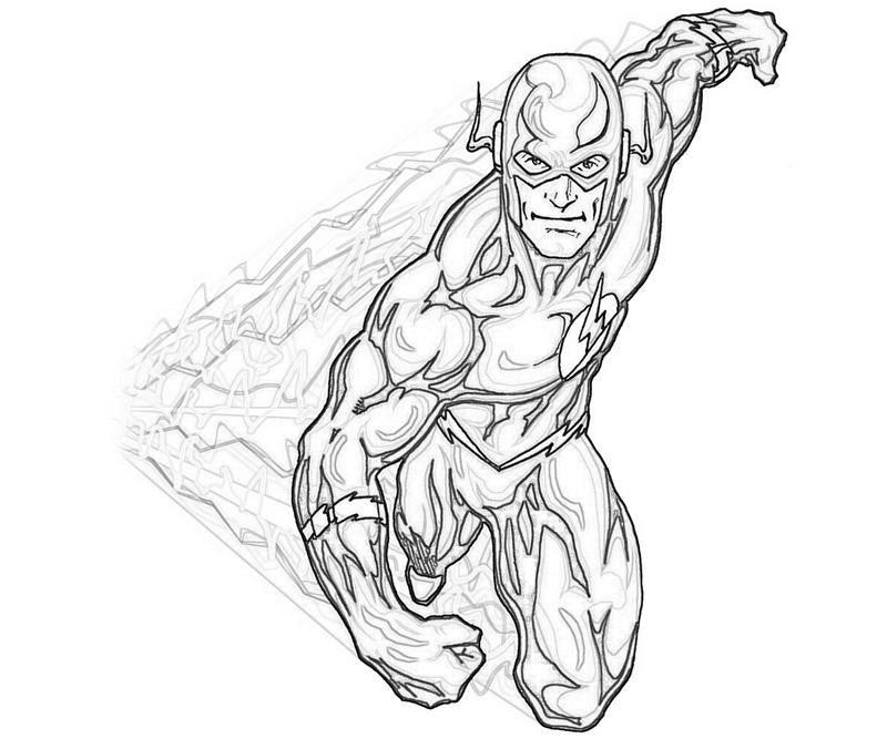 Flash Coloring Pages Flash Coloring Pages Coloringpages Coloring Coloringbook Colouring Freecolori Superhero Coloring Pages Coloring Books Coloring Pages