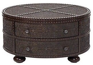 Zanzibar Coffee Table This Table Has An Ethnic Feel To It