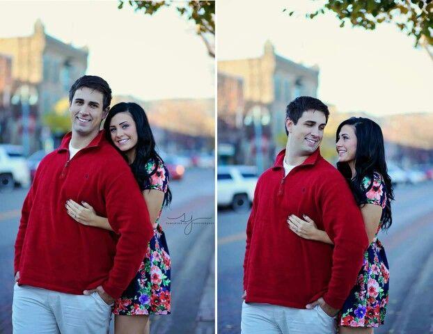 Allison + Josh | Engaged  https://m.facebook.com/SamanthaSchwirtzPhotography/