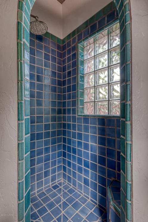 1947 Pueblo Revival In Tucson Az 476 000 Old House Dreams In